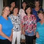 Kottinger Ranch Bunco Babes
