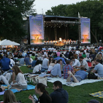 Concert in the Park – Summer Concerts